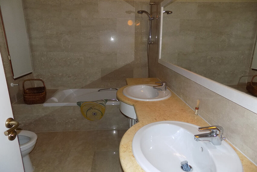 Aphrodite hills for rent bungalow with private pool_21