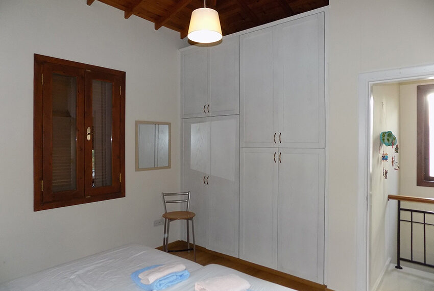 Aphrodite hills for rent bungalow with private pool_24