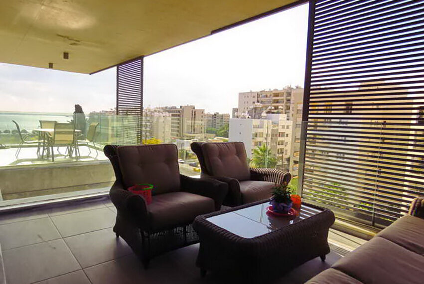 Penthouse apartment for sale Limassol Cyprus_7