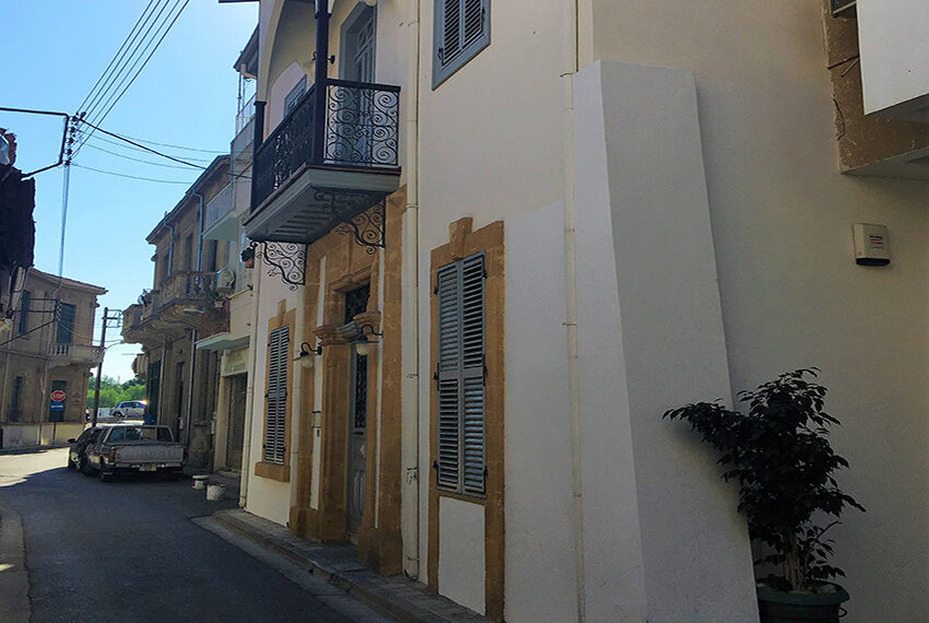 4 Bed semi detached house for sale in Nicosia_1