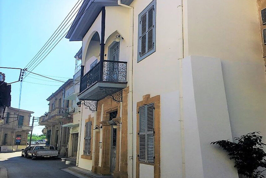 4 Bed semi detached house for sale in Nicosia_15