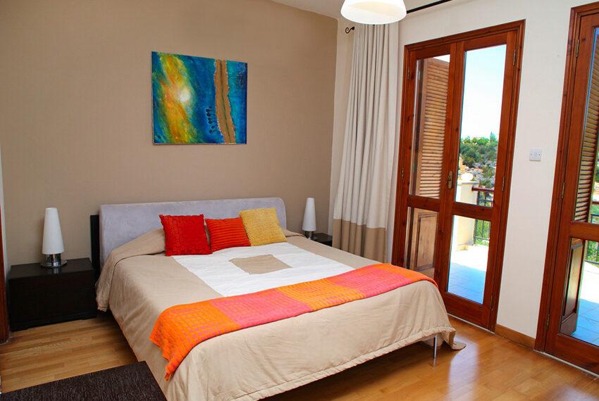 4 bedroom villa for rent Aphrodite Hills Golf Resort Cyprus_6
