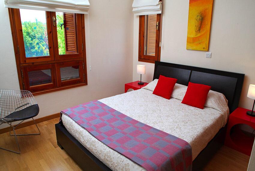 4 bedroom villa for rent Aphrodite Hills Golf Resort Cyprus_8