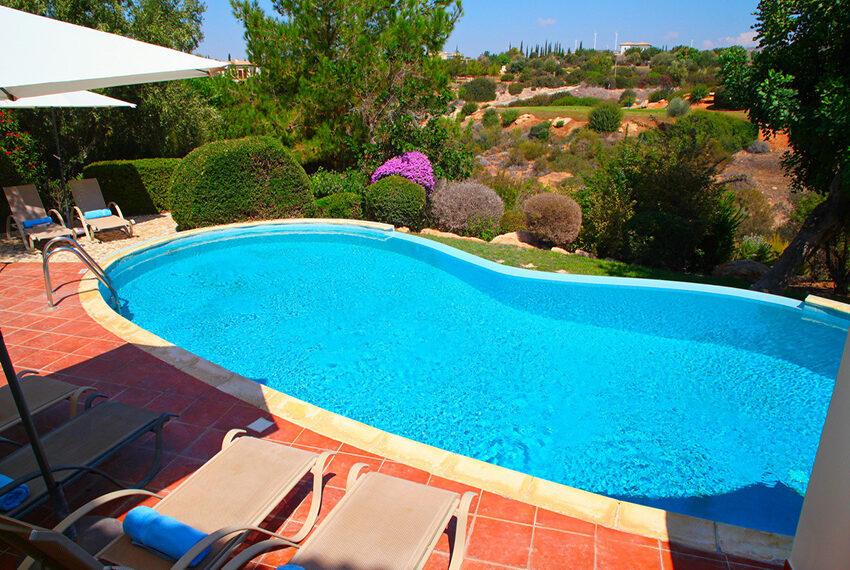 For rent 3 bedroom villa at Aphrodite Hills Golf Resort_2