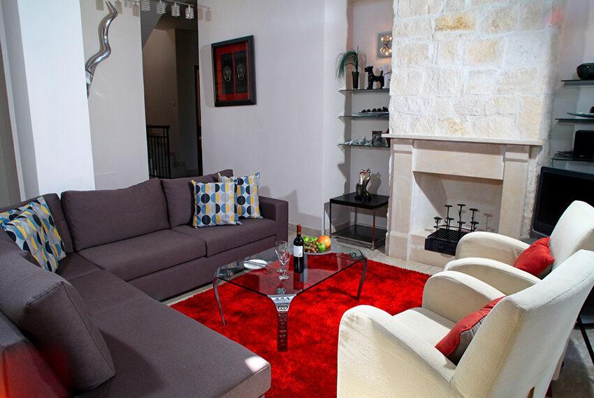 For rent 3 bedroom villa at Aphrodite Hills Golf Resort_6