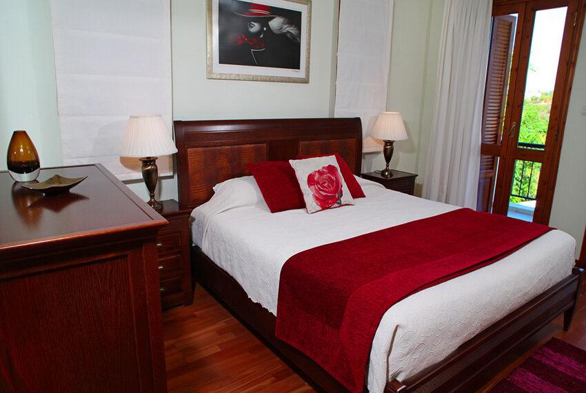 For rent 3 bedroom villa at Aphrodite Hills Golf Resort_8