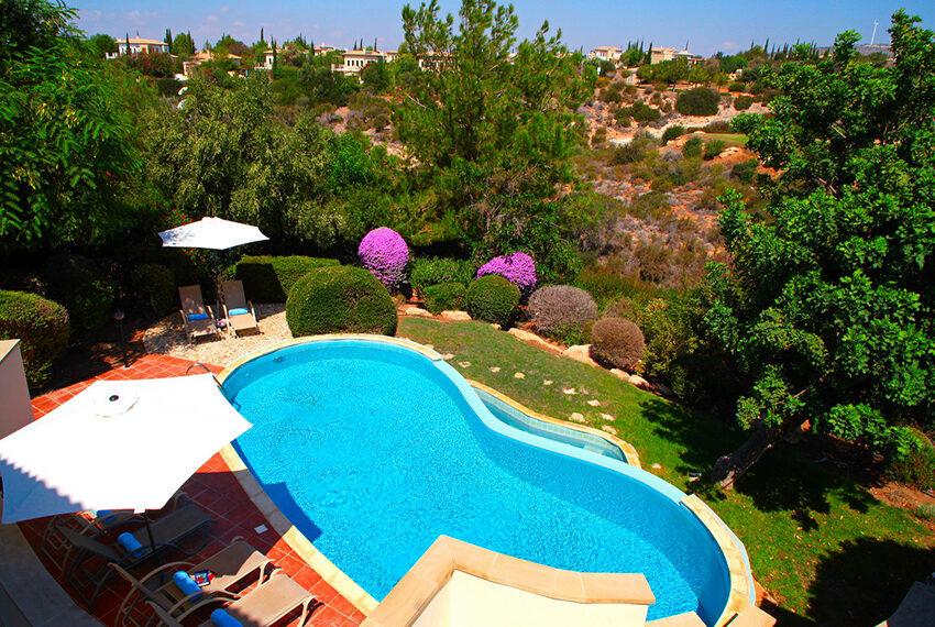 For rent 3 bedroom villa at Aphrodite Hills Golf Resort_9