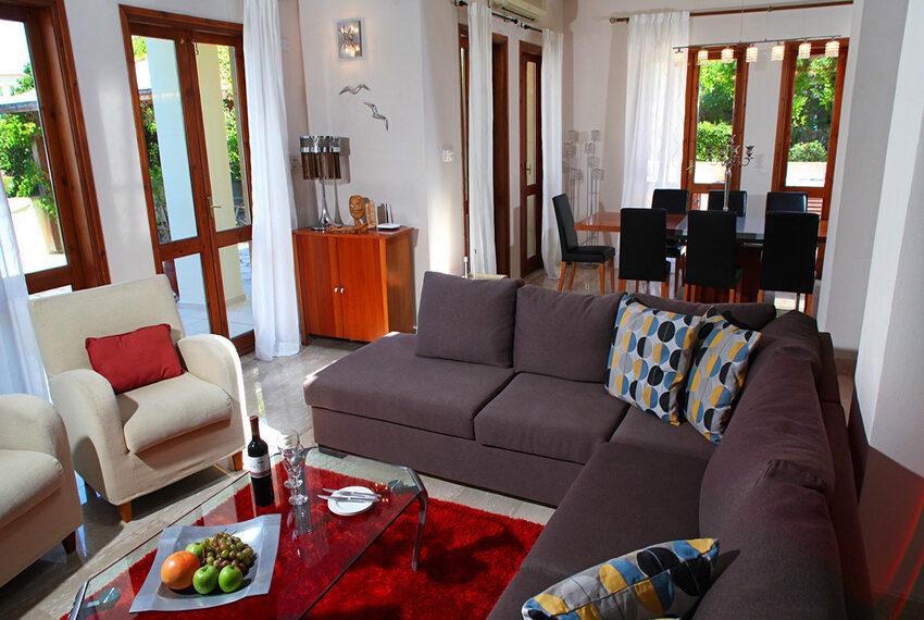 For rent 3 bedroom villa at Aphrodite Hills Golf Resort_15