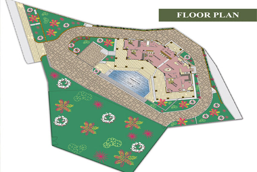 Villa for sale in Latchi with big plot of land_15