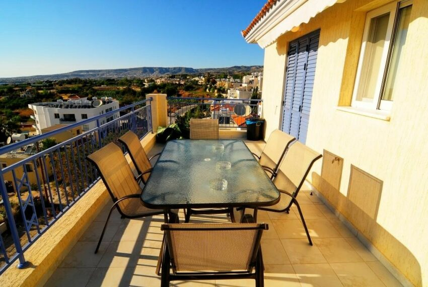 2 bedroom apartment for sale Kissonerga Paphos_2
