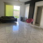 Garden apartment for sale in Paphos Universal
