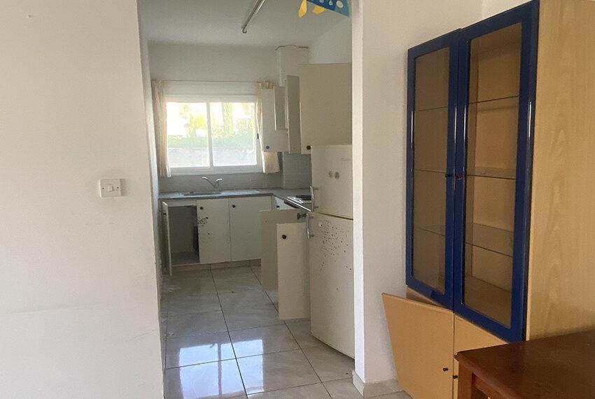 1 bedroom garden apartment for sale in Paphos Universal_3