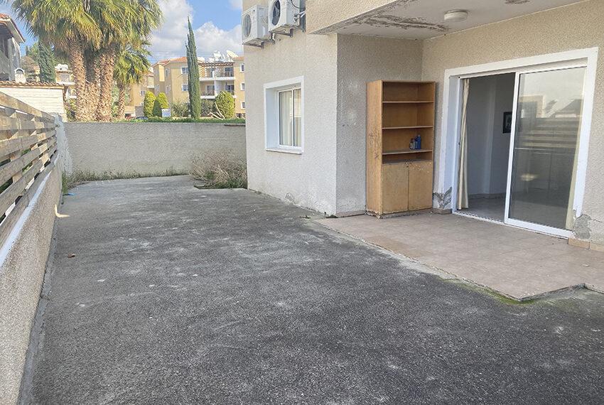 1 bedroom garden apartment for sale in Paphos Universal_8