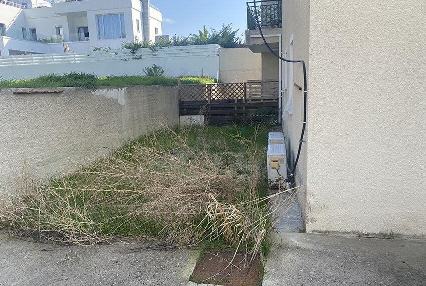 1 bedroom garden apartment for sale in Paphos Universal_9
