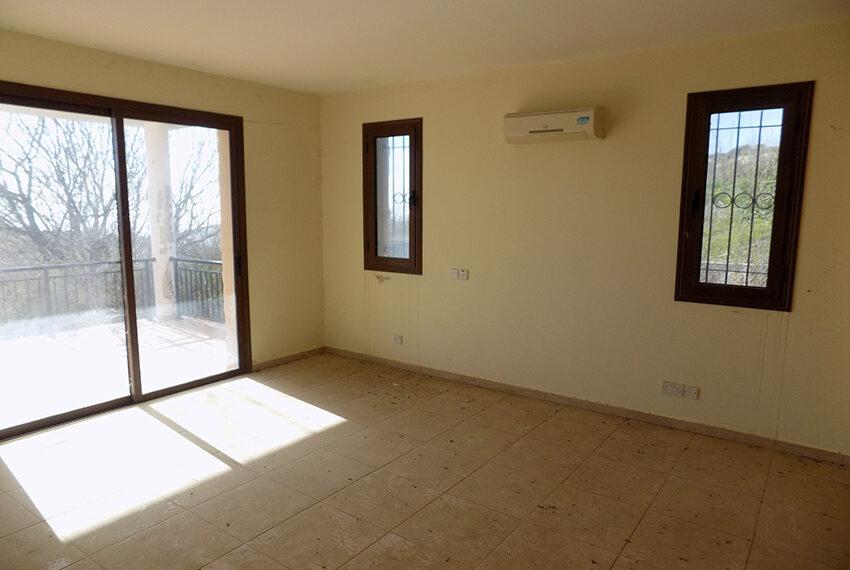 Halkyon villa for sale on large plot Marathunda Paphos_56