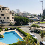 1 bedroom apartment for sale in Limassol sea views near beach