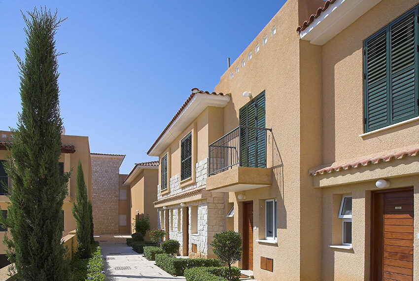 2 bedroom apartment for sale in Polis Cyprus_1