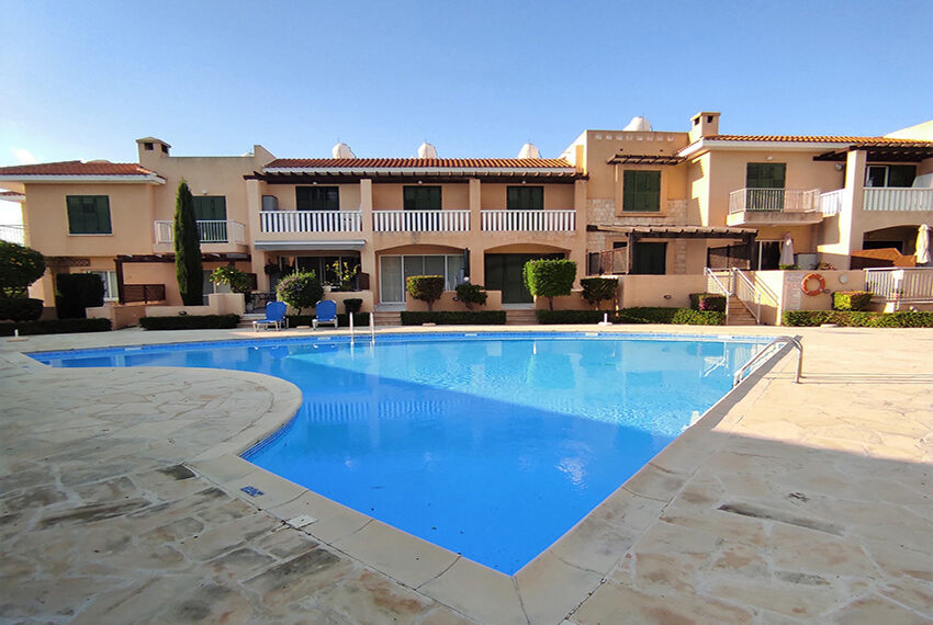 2 bedroom apartment for sale in Polis Cyprus_2