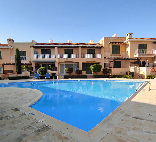 2 bed apartment for sale in Polis Cyprus