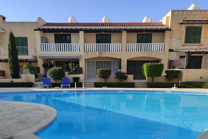 2 bedroom town house for sale in Polis Cyprus_1