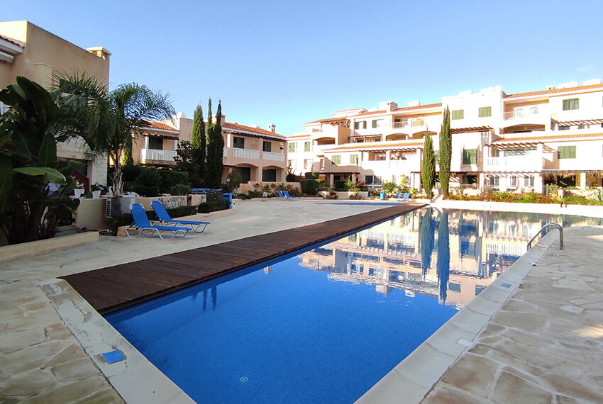 2 bedroom town house for sale in Polis Cyprus_2