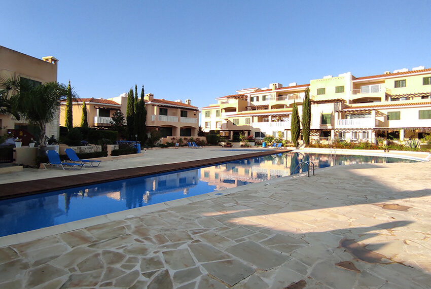 2 bedroom town house for sale in Polis Cyprus_3