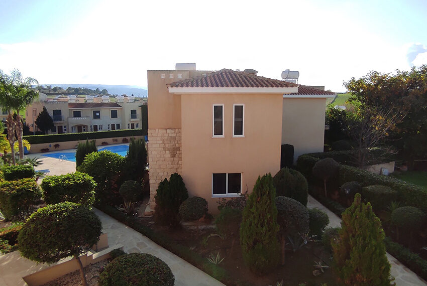 2 bedroom town house for sale in Polis Cyprus_4