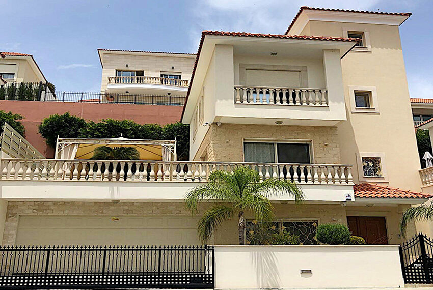 Modern 4 bedroom house for sale in Limassol Mouattagiaka_22