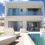 Sunrise luxury villa for sale in Limassol Mouttagiaka