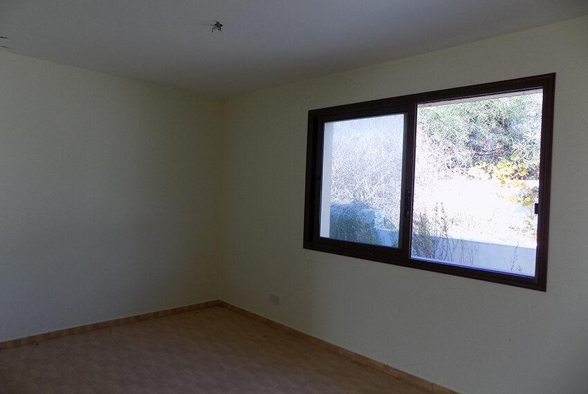 Halkyon villa for sale on large plot Marathunda Paphos_36