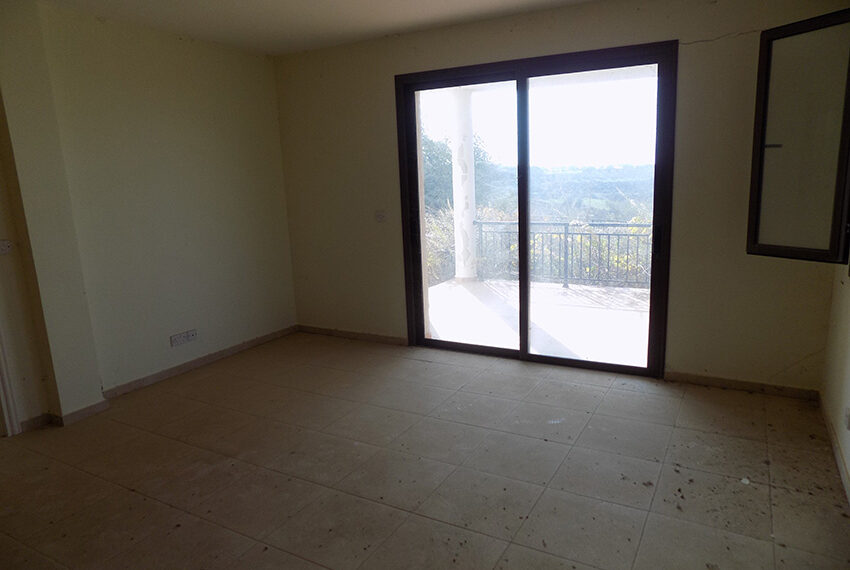 Halkyon villa for sale on large plot Marathunda Paphos_43