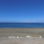 Beach front plot of land for sale in Latchi Cyprus