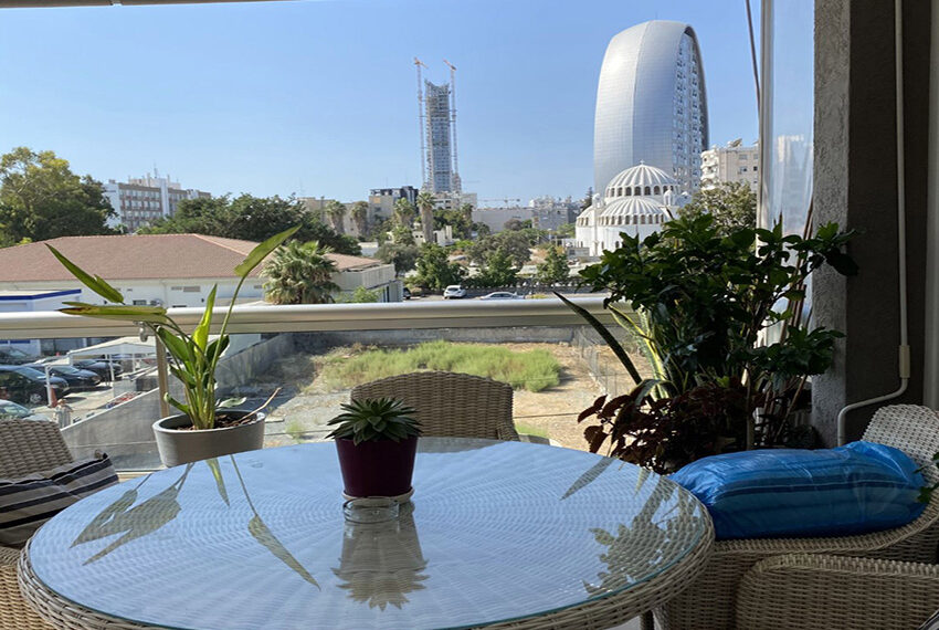 2 bedroom flat for sale with sea views in Limassol_11