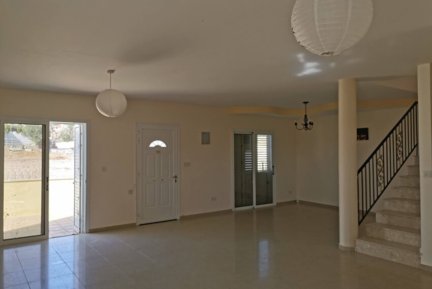 3 bedroom detached house for sale in Moni Limassol_3