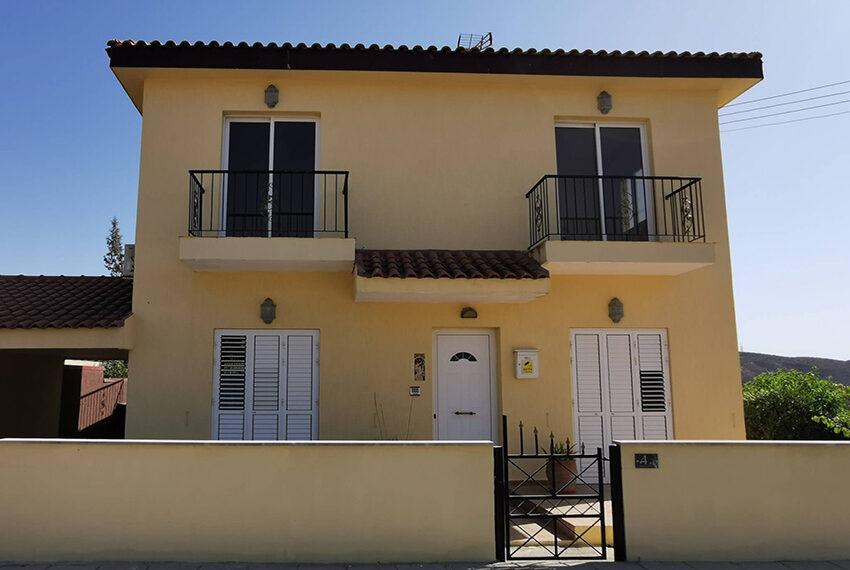 3 bedroom detached house for sale in Moni Limassol_9