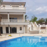 5 bedroom villa for sale in Moni Limassol district