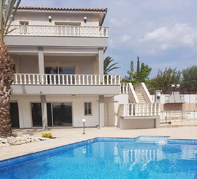 5 bedroom villa for sale in Moni Limassol district