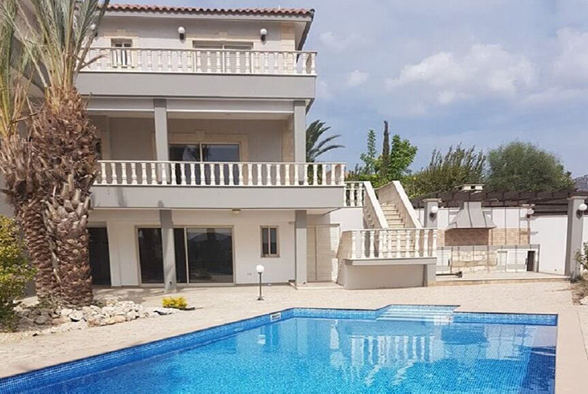 5 bedroom villa for sale in Moni Limassol district_2