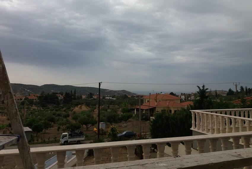 5 bedroom villa for sale in Moni Limassol district_5