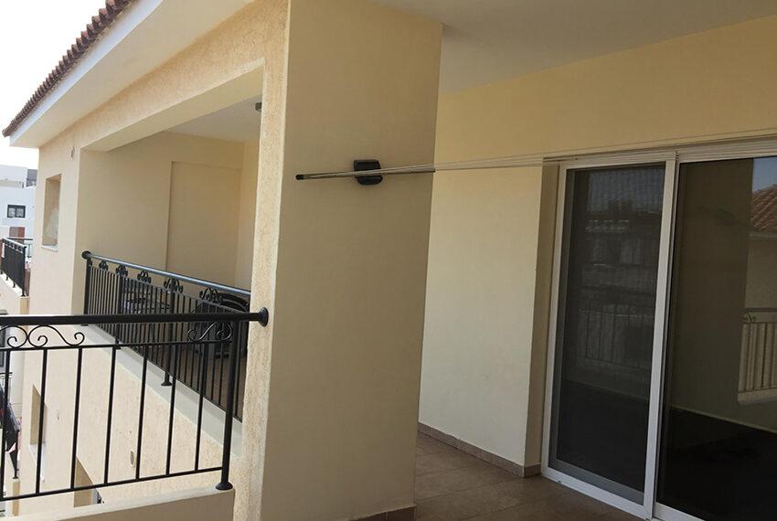 3 bedroom penthouse for sale Limassol Elena court_1