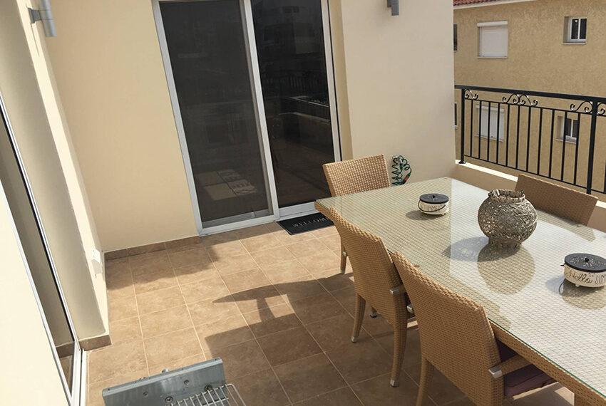 3 bedroom penthouse for sale Limassol Elena court_9