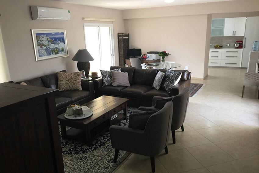 3 bedroom penthouse for sale Limassol Elena court_14