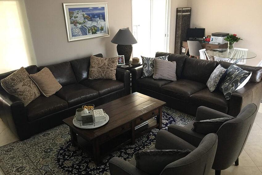 3 bedroom penthouse for sale Limassol Elena court_15
