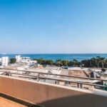 3 bedroom penthouse apartment for sale in Limassol