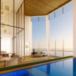 Sky Tower Limassol 2 bedroom apartment for sale