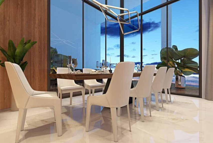 Sky Tower Limassol 1 bedroom apartment for sale_13