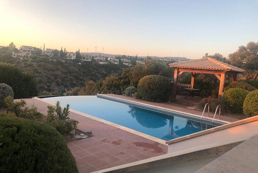 Villa for sale Aphrodite hills golf resort Cyprus