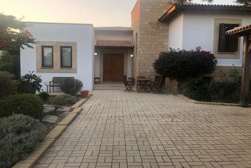 Villa for sale Aphrodite hills golf resort Cyprus_6
