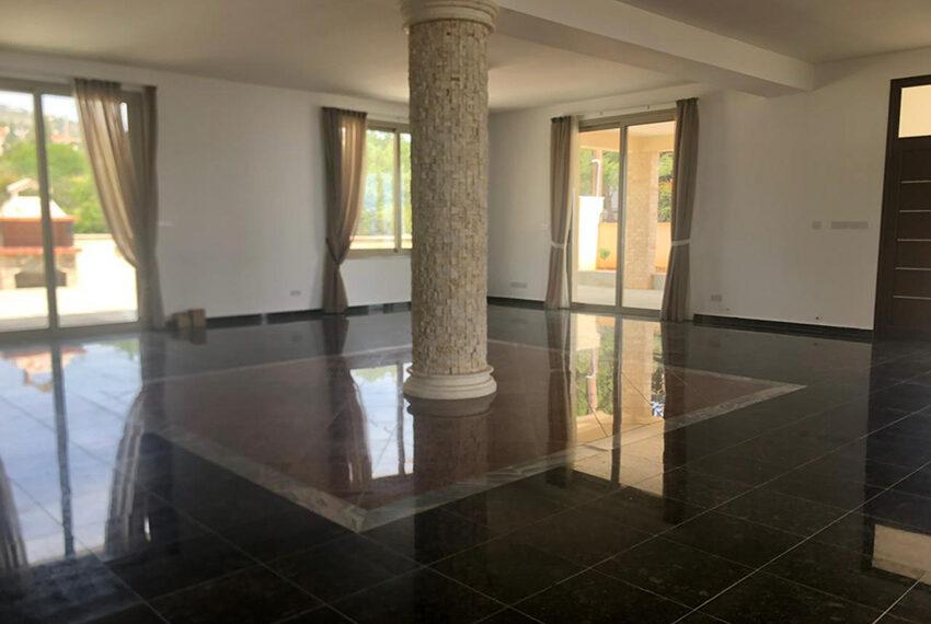 4 bedroom villa for rent long term in Tala Cyprus_4