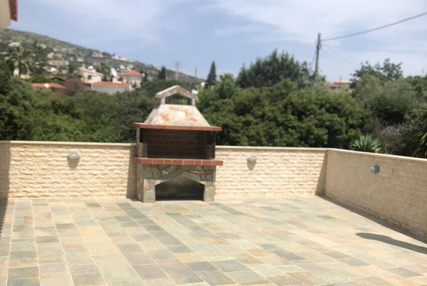 4 bedroom villa for rent long term in Tala Cyprus_5